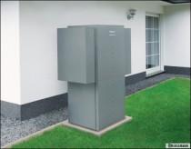 Pompes à chaleur: air, eau ou sol: Que choisir?