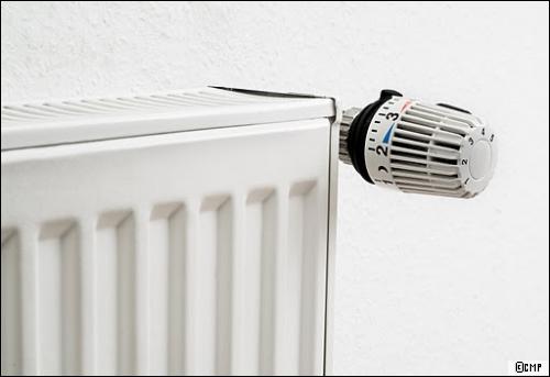 Economies de chauffage : installer des robinetteries thermostatiques sur ses radiateurs  - Travaux.com