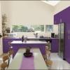 Relooker sa cuisine avec une peinture mélaminé et stratifié