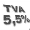 La TVA à 5,5% de nouveau sur la sellette