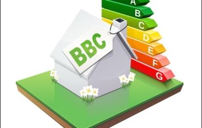 L'Alsace n'est plus en tête pour les maisons labellisées BBC Effinergie
