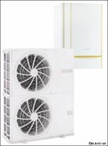 Des pompes à chaleur innovantes fabriquées à Bischoffsheim en Alsace