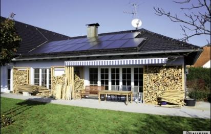 Photovoltaïque: un nouveau financement adapté pour les particuliers