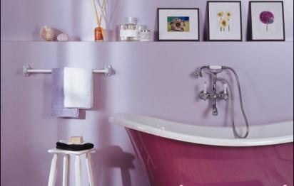 Peinture salle de bains : quelle peinture choisir ?