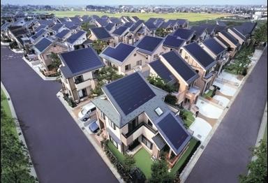 Panneaux photovoltaïques : énergies renouvelables obligatoires au japon
