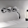 Salle de bains: des robinets de plus en plus design