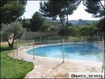 Sécurité piscine : de la nouveauté dans les systèmes de protection