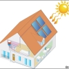 Picardie: Une prime pour l'installation d'un chauffe-eau solaire ou d'un système solaire combiné