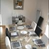 Style industriel : le bon choix des couleurs et des matières, exemple à Salins-les-Bains