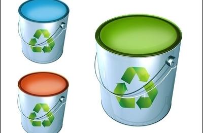 Peinture décorative : un nouvel affichage de pollution dès 2012