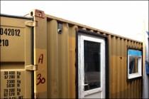 La maison container arrive en France