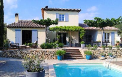 Maison en provence Provence village