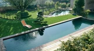 Piscine Orangerie