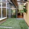 Aménagement de terrasse : un patio redécoré à Metz