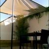 Terrasse et jardin : un aménagement réussi à Strasbourg