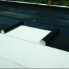 Lutter contre la chaleur en ville avec une nouvelle membrane d'étanchéité