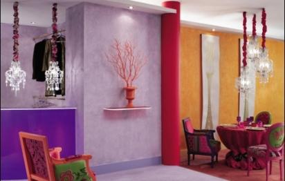 Color Block : La nouvelle tendance peinture !