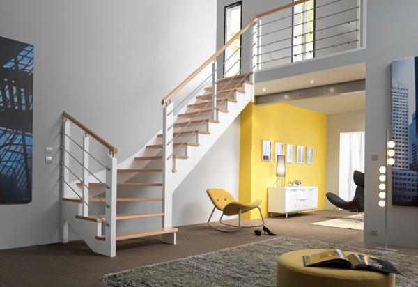 Comment bien choisir son escalier ? | Travaux.com
