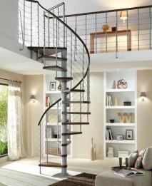 Escalier Lapeyre