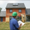 Nailloux : construction d'une maison écologique en 48 heures