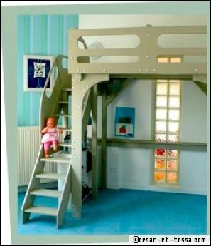 chambre d 39 enfant une nouvelle d co sans se ruiner. Black Bedroom Furniture Sets. Home Design Ideas