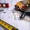 Travaux: le coût moyen des réparations baisse pour les constructions d'avant 2009