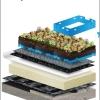 Toitures et terrasses végétalisées : un système ingénieux et facile à mettre en place