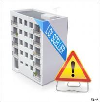 Loi Scellier: attention aux pièges!