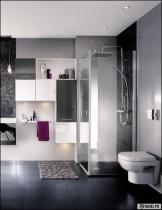 R novation salle de bains les bons r flexes pour changer sa douche - Remplacer bac de douche ...