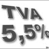 La TVA à 5.5% pour les travaux : vers une révision obligatoire ?