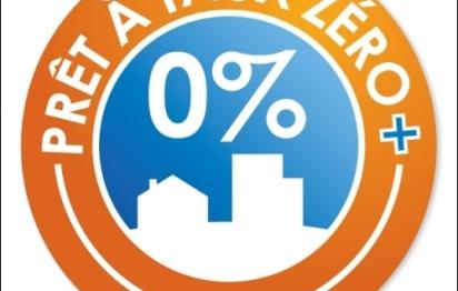 Le PTZ+  reste inchangé pour les ménages les plus aisés