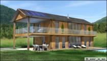 Poitiers : Maison évolutive, la nouvelle solution pour faire des économies