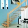 Balustrades d'escaliers : décoration et protection