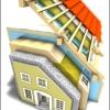 Poitou-charentes: Aide à l'isolation de toitures, combles et toitures-terrasses