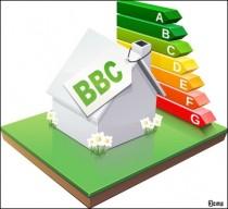 Construction bois, Maison BBC et Maisons passives : Différences et avantages - Travaux.com
