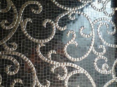 Carrelage Mosaique Mural ©Casalux Home Design