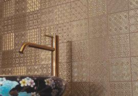 Exemple de devis de pose de carrelage dans la salle de bains ...