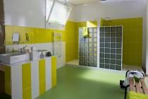 Salle De Bains Craquez Pour Les Briques De Verre