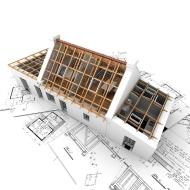 Construction de maison © Fotolia