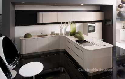 Cuisine Nova-Lack © Nolte Küchen
