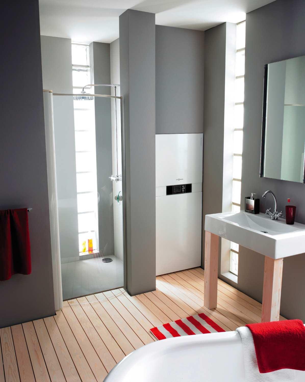 Combien co te une chaudi re neuve for Combien coute une salle de bain complete