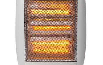 Chauffage électrique ©CMP