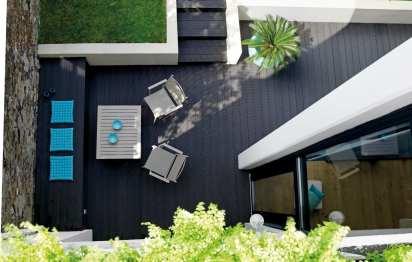 Etanchéité de terrasse ©Panofrance