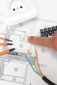 Installation électrique ©CMP