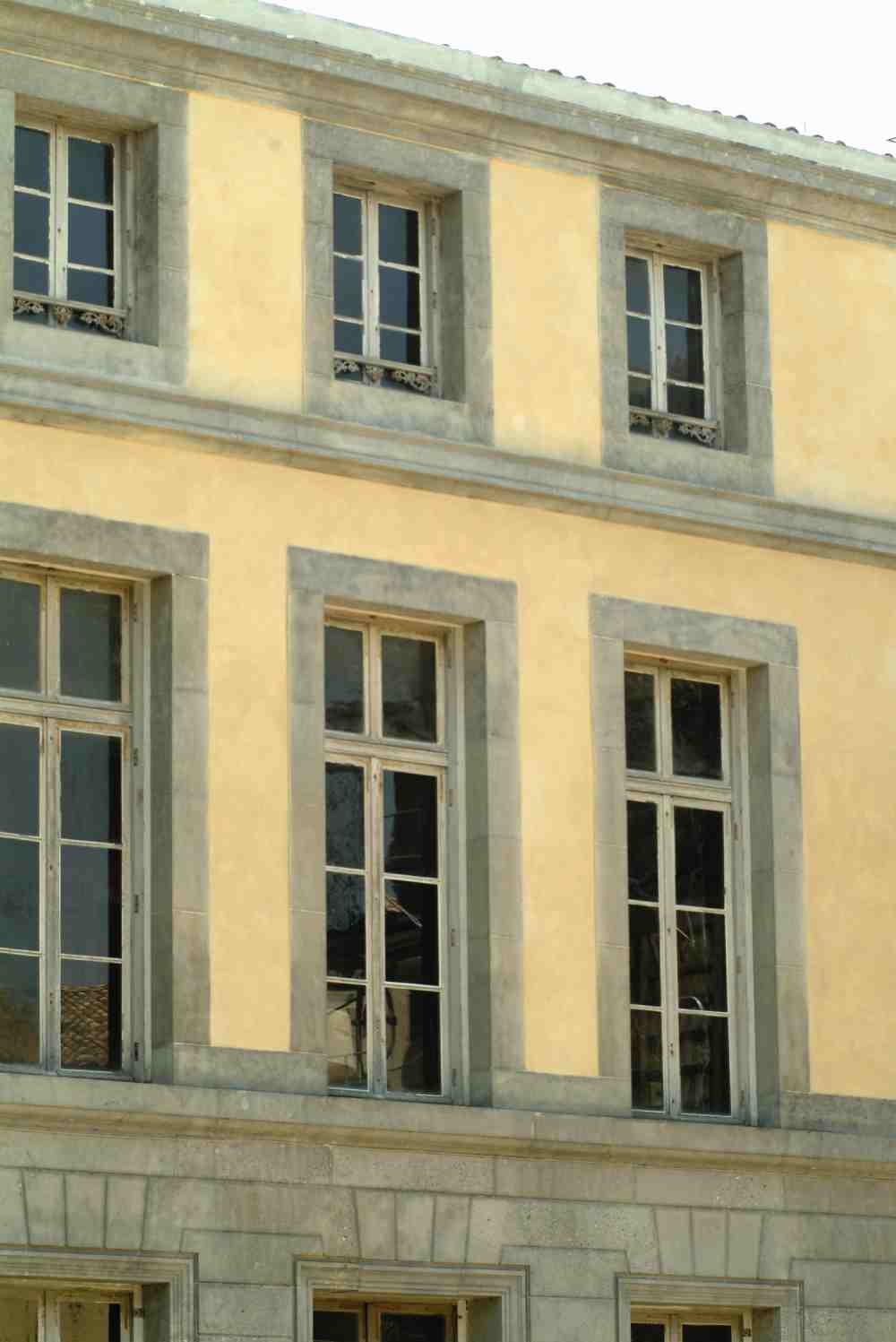Paris des subventions pour isoler votre fa ade for Aide facade