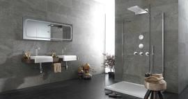 salle de bains porcelanosa - Cout D Une Salle De Bain