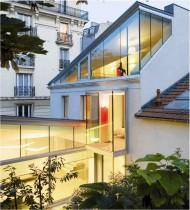 Extension de maison ©Groupe Eyrolles
