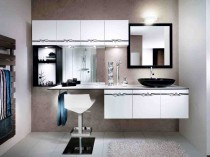 Salle de bains © Mobalpa