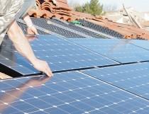 Panneaux solaires photovoltaïques CMP