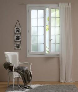 Fenêtre PVC Thermik ©K par K